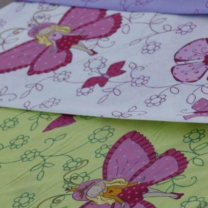 Csillogó Pillangós