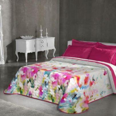 NAF NAF SHIRA spanyol ágytakaró